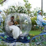 fairytale wedding on a budget